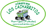 Logo Los Cacharritos