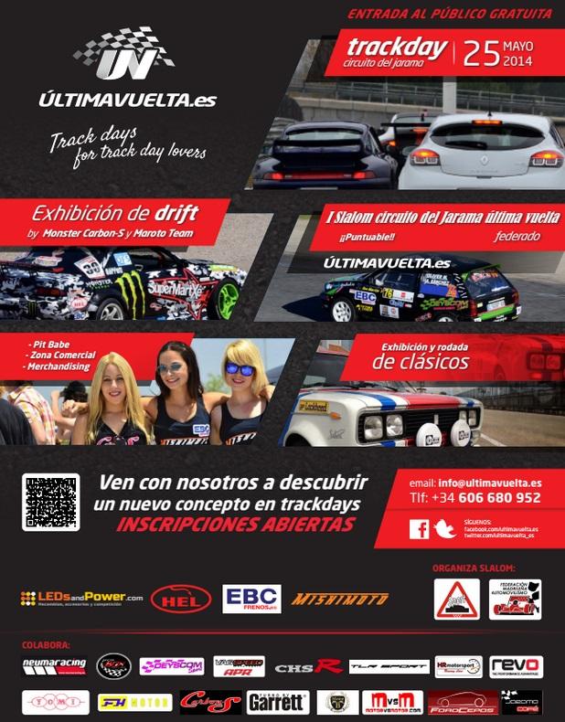 Poster evento